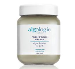 Algae Powder for Bath